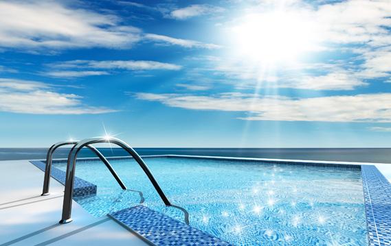 Sp cialiste en vente d 39 accessoires de piscine et piscine for Equipement piscine